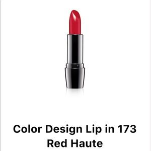 Lancôme Lipstick in Red Haute